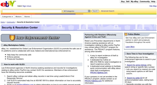 eBay Security Center_ Law Enforcement