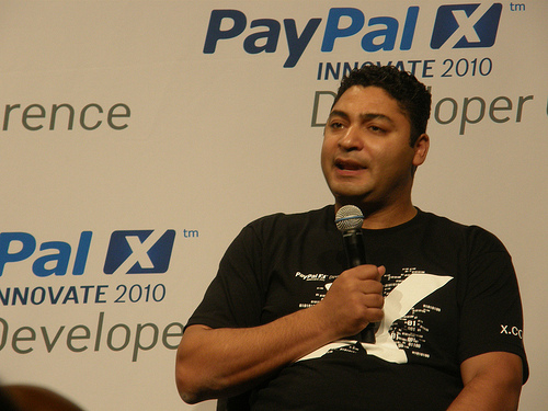 PayPal X Innovate