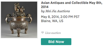 Ebay Invaluable Bring Live Auctions To Online Buyers