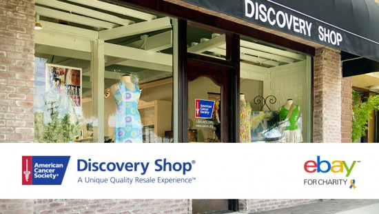 Our news ebay inc for Discovery 24 shop