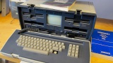 Osborne 1 at Goodwill Computer Museum